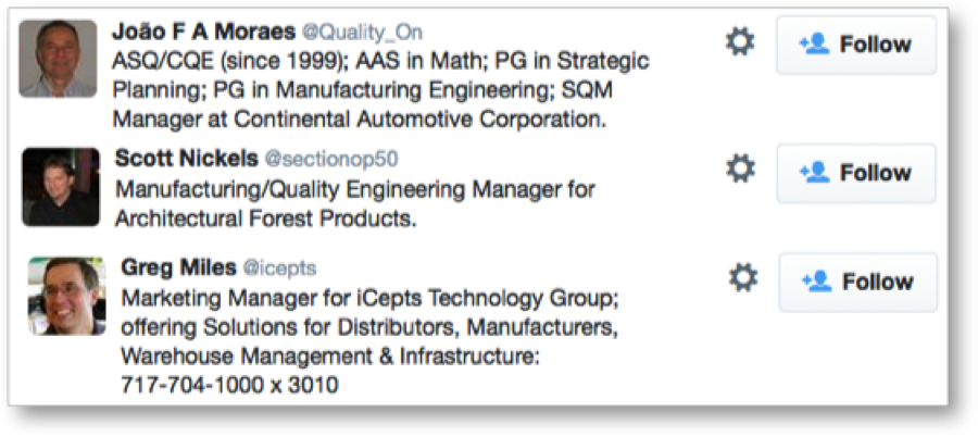 Manufacturing-twitter-accounts