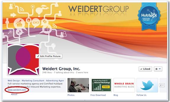 Weidert Group Fb