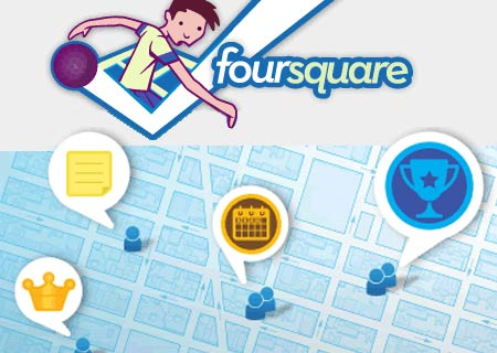 Foursquare-content-marketing-for-mobile-social-media-for-local-business
