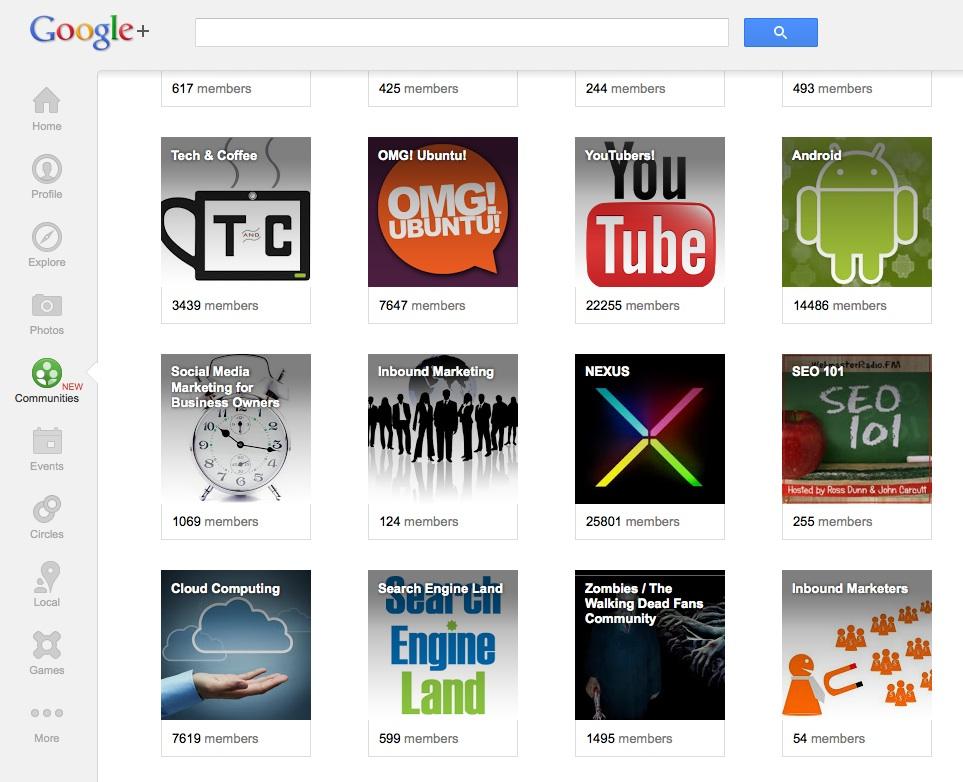 Google_Hangouts_page