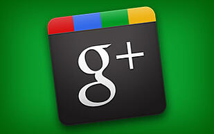 Google  icon for business