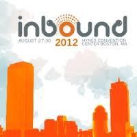 Inbound 2012 Boston