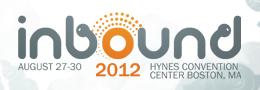 Inbound Marketing Inbound logo