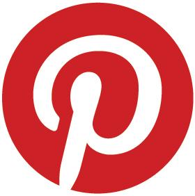 Pinterest Primary Red Logo