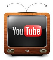 YouTube video monitor