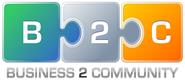 B2C logo