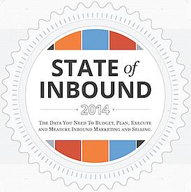 State-of-Inbound-2014