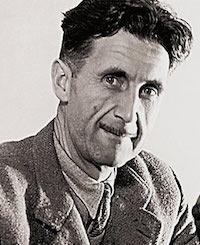Orwell-Writing-Ideas