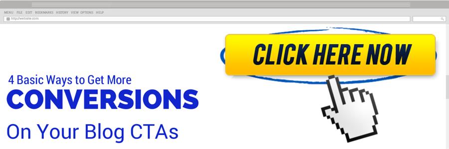 CTA-Conversions
