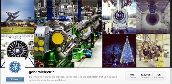 General_Electric_Instagram