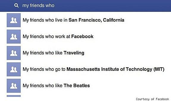 Facebook Graph Search: What It Is & What It Means For Your Business