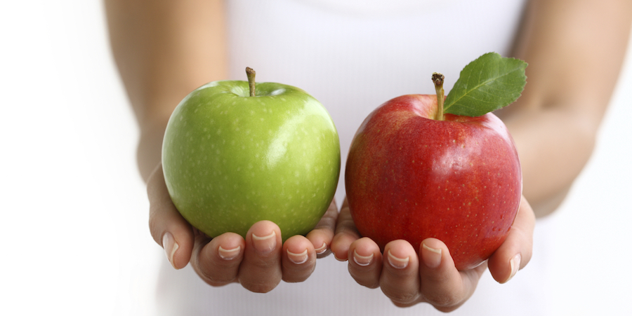 Red_and_Green_apple