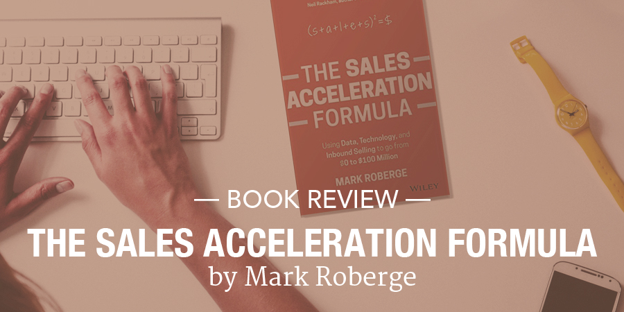 The-Sales-Acceleration-Formula-Review
