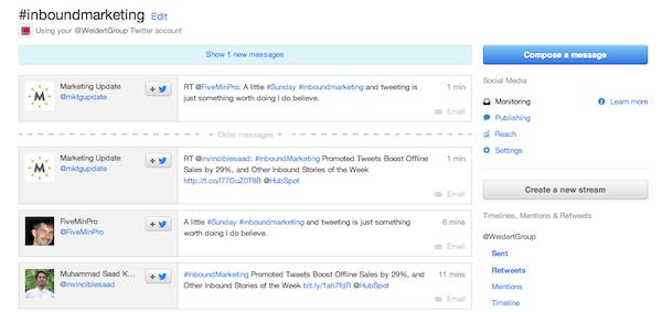 HubSpot-social-inbox