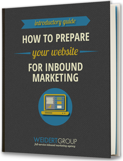 How to Prepare your Site for Inbound Marketing