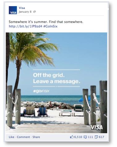 Visa-FB-screenshot