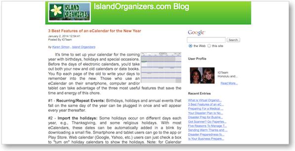 IslandOrganizers-screenshot