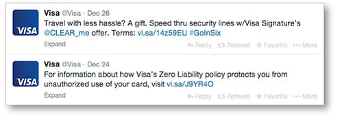 Visa-Twitter-screenshot