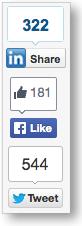 Social-Sharing-icons