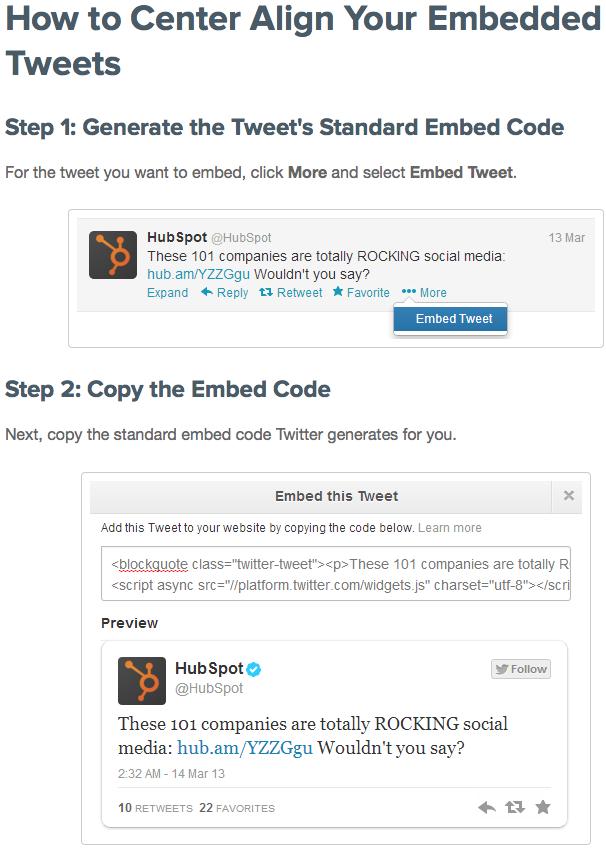 HubSpot-Twitter-advice