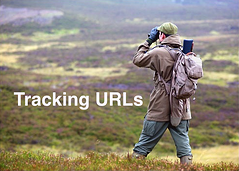 Tracking URLs with UTM