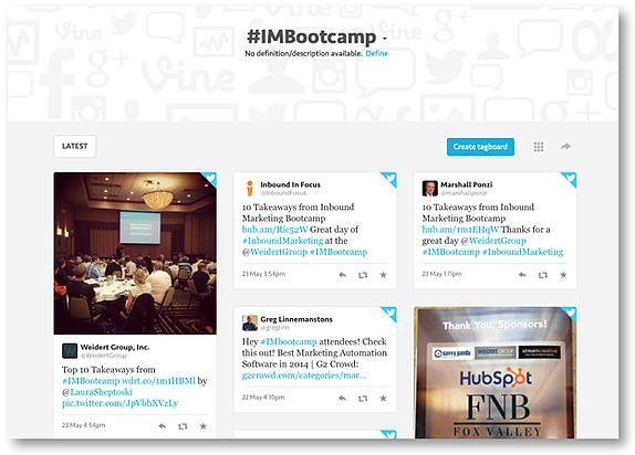 #IMBootcamp-screenshot