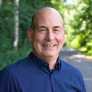 Greg Linnemanstons Weidert Group