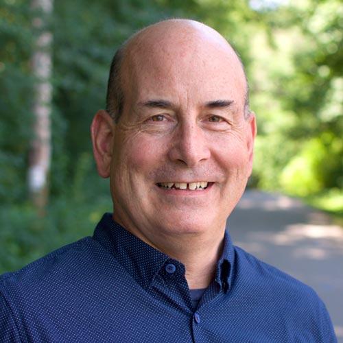 Greg Linnemanstons President