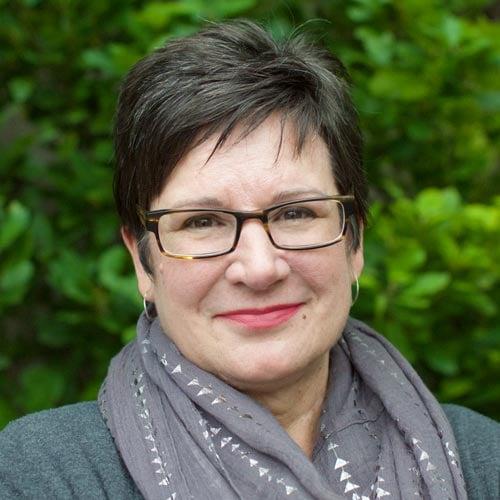Meg Hoppe Content & Creative Director