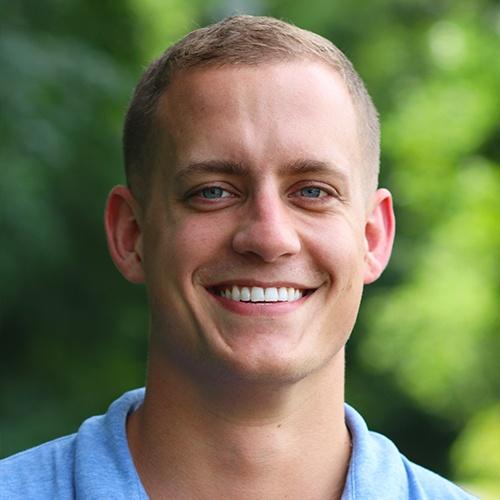 Stephen Fischer Inbound Marketing Specialist