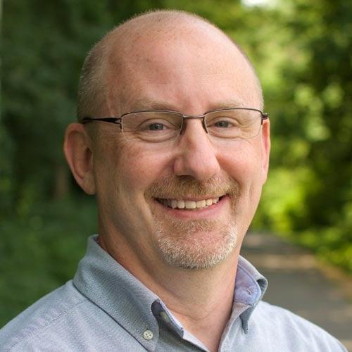Tim Holdsworth Senior Project Manager