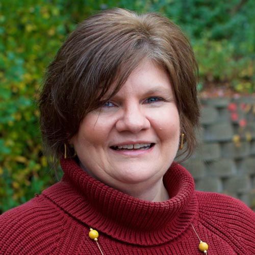 Vicki Woschnick Content Manager