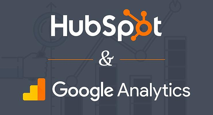 Practical ways to leverage Google Analytics & HubSpot