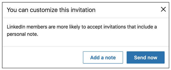 LinkedIn-Personalized-Invitation-Example
