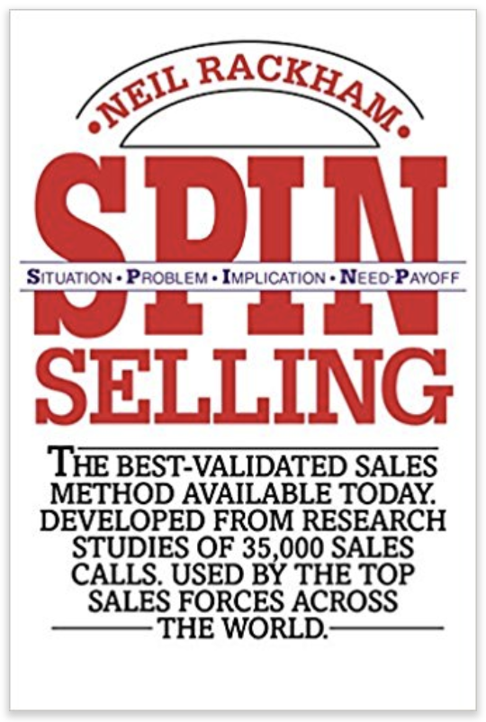 SPIN_Selling