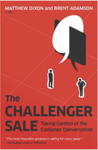 The_Challenger_Sale