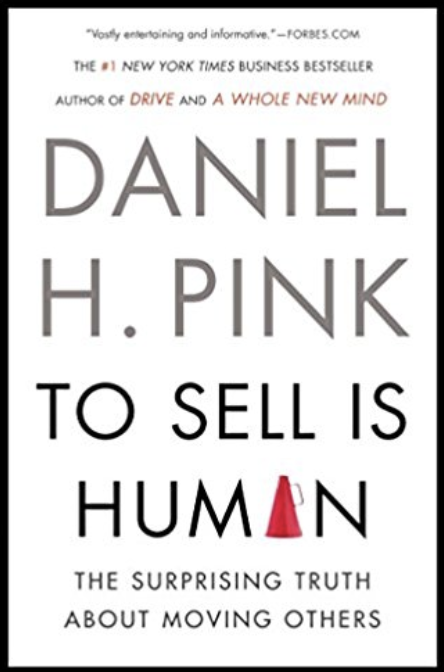 To_Sell_is_Human