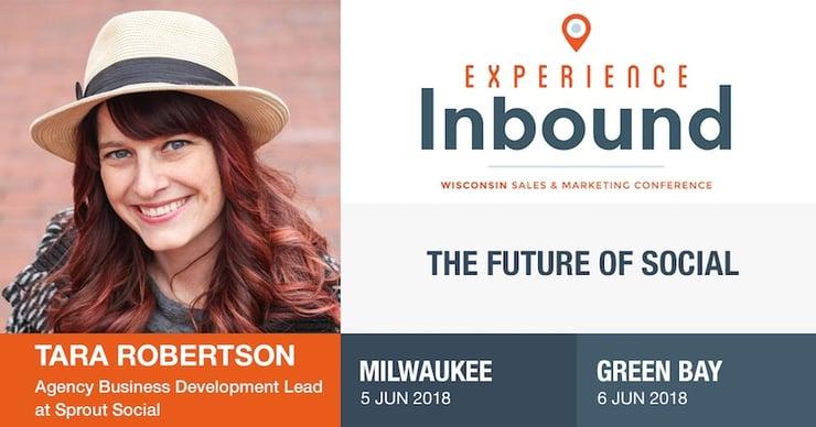 Experience_Inbound_Tara_Robertson
