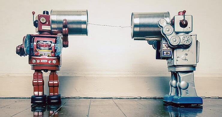 industrial-chatbot