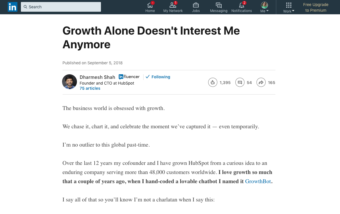 linkedIn-article-long-form