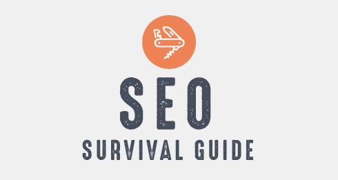 SEO survival guide