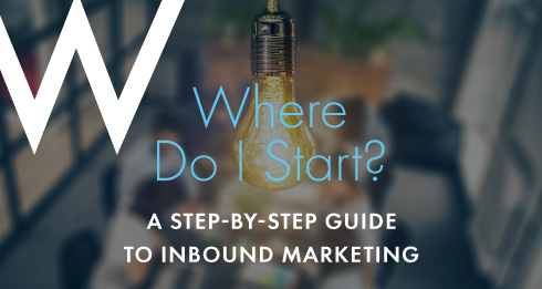 Step-by-step guide to inbound marketing