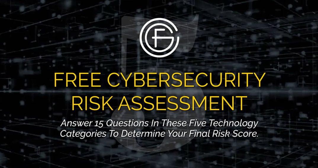 Gordon-Flesch Co. IT Risk Assessment Tool
