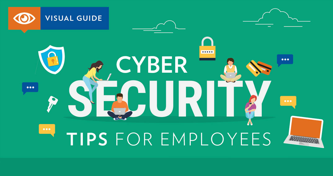 Gordon-Flesch Co. Cybery Security Tips for Employees