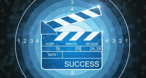 successful video