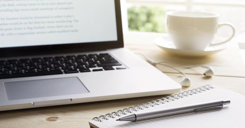 B2B Content Marketing Elements