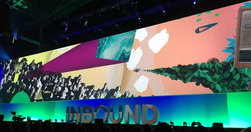Takeaways from Inbound 2019