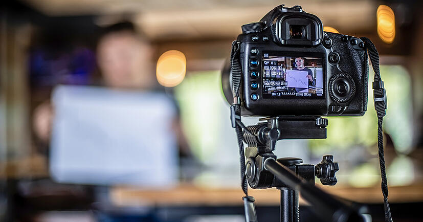 Why and How Manufacturers Should Use Videos in Recruiting