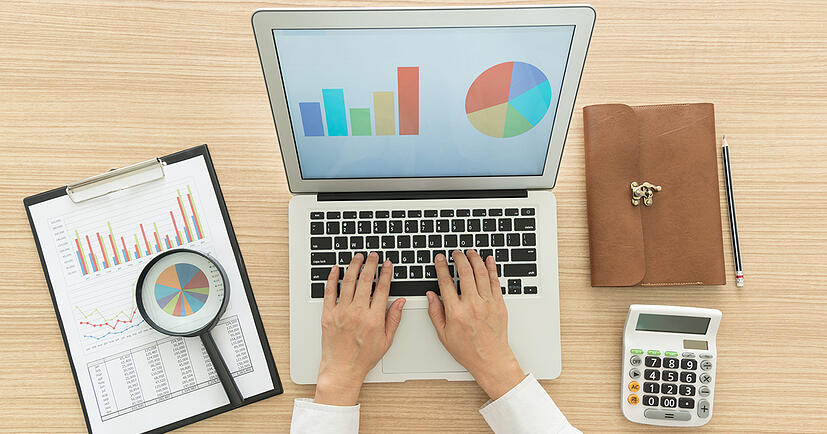 Steps to Complete a Marketing Content Audit