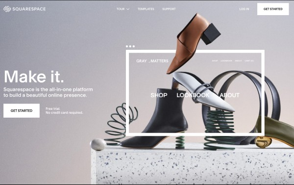Squarespace CMS pros and cons